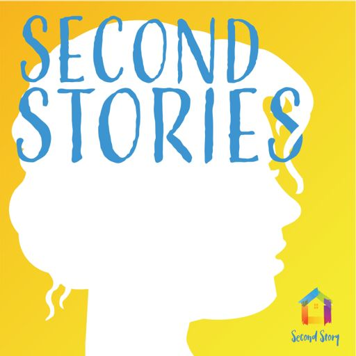 Cover art for podcast Second Stories