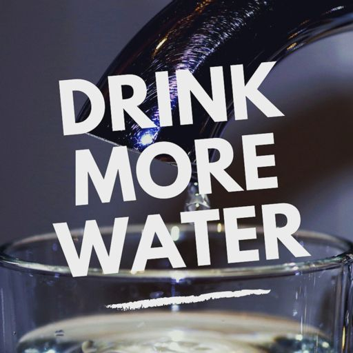 Cover art for podcast Drink More Water