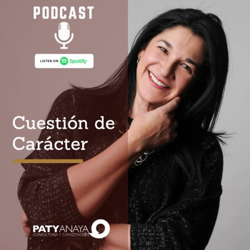 Cover art for podcast Paty Anaya