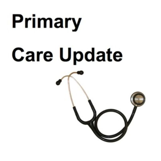 Cover art for podcast Primary Care Update