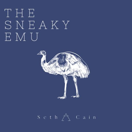 Cover art for podcast The Sneaky Emu