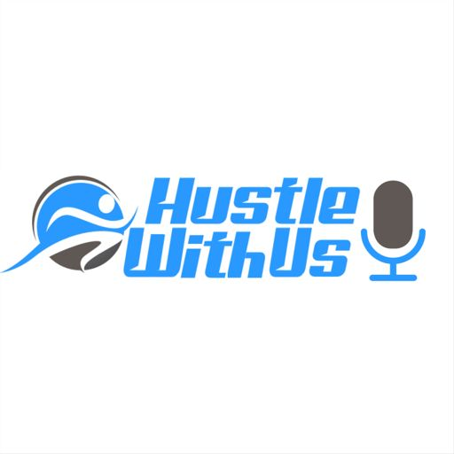 Cover art for podcast Hustle With Us - Learn Sports Skills from Pro Players, Coaches & Trainers to Help You Up Your Game!