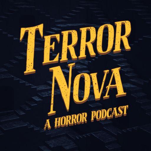 Cover art for podcast TerrorNova: A Horror Podcast
