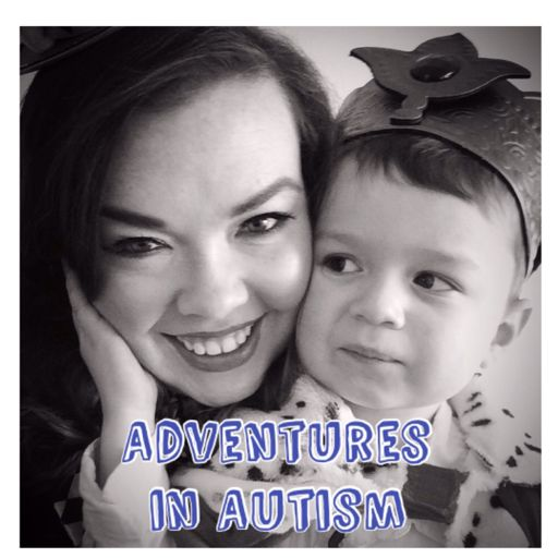 Cover art for podcast Adventures in Autism