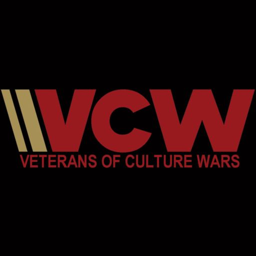 Cover art for podcast Veterans of Culture Wars
