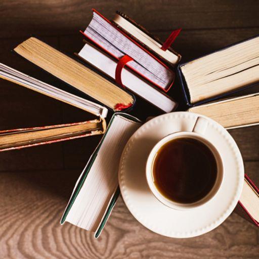 Cover art for podcast Café del libro