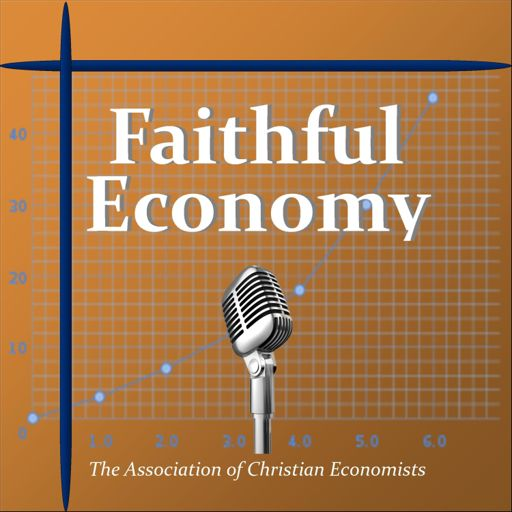 Cover art for podcast Faithful Economy