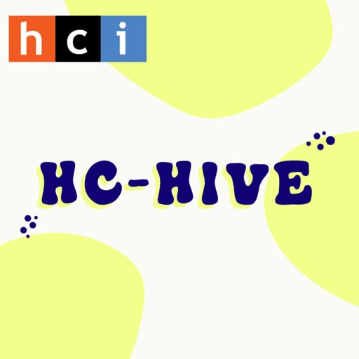 Cover art for podcast HC-Hive