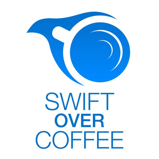Cover art for podcast Swift over Coffee