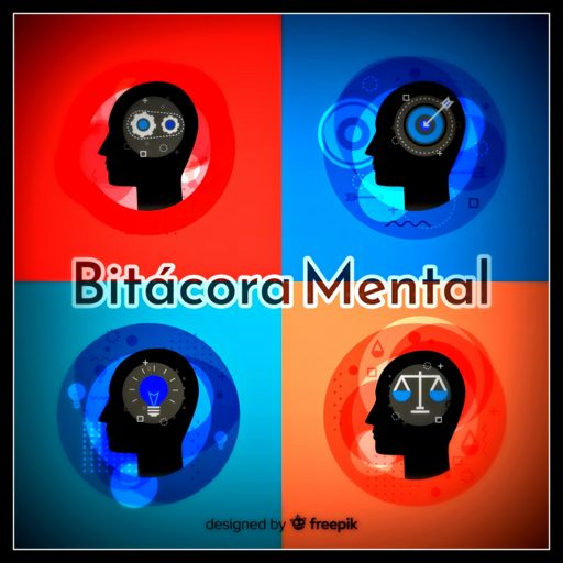 Cover art for podcast Bitácora Mental