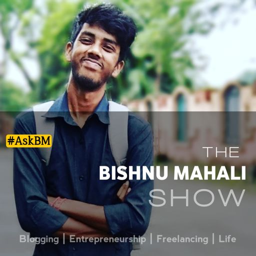 Cover art for podcast The Bishnu Mahali Show