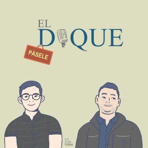 Cover art for podcast El Dique