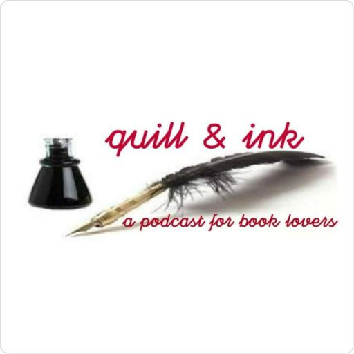 Cover art for podcast Quill & Ink
