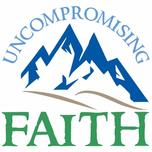 Cover art for podcast Uncompromising Faith