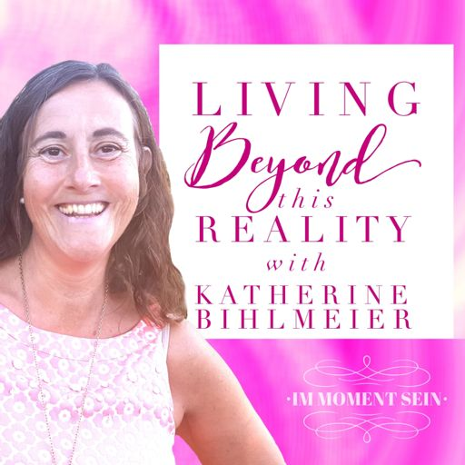 Cover art for podcast Living Beyond This Reality