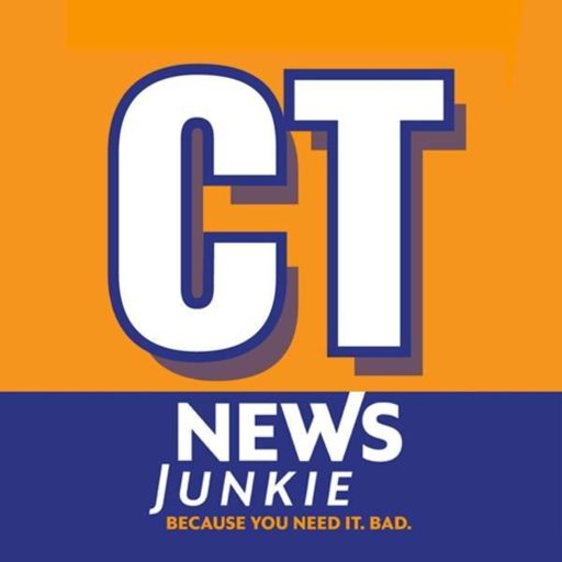 Cover art for podcast CTNewsJunkie Listener