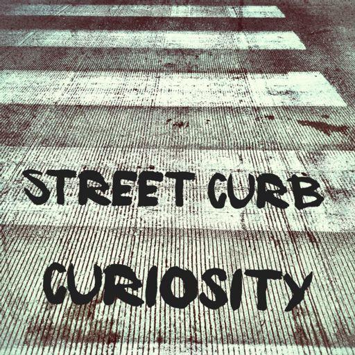 Cover art for podcast Street Curb Curiosity