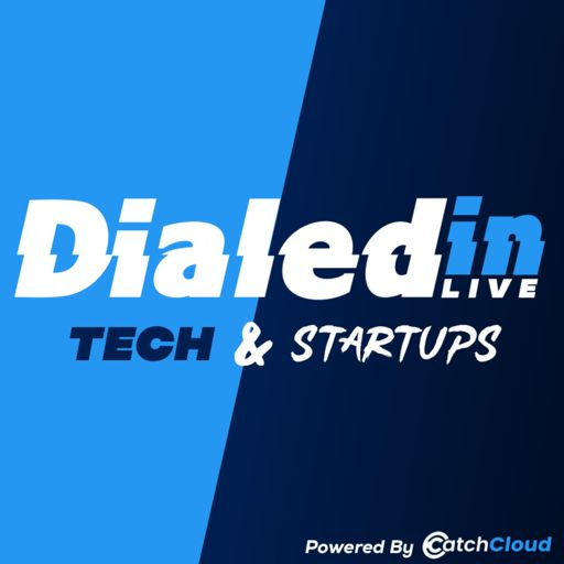 Cover art for podcast Dialedin Live