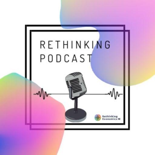 Cover art for podcast Rethinking Podcast