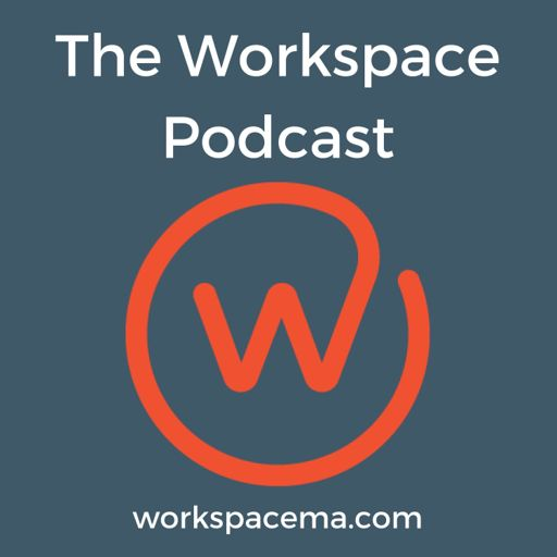 Cover art for podcast The Workspace Podcast