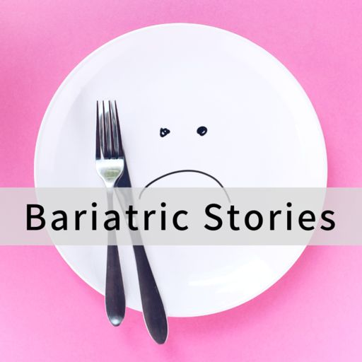 Cover art for podcast Bariatric Stories