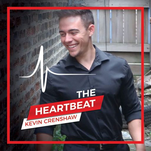 Cover art for podcast The Heartbeat