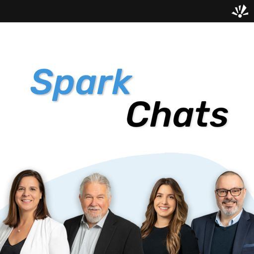Cover art for podcast Spark Chats