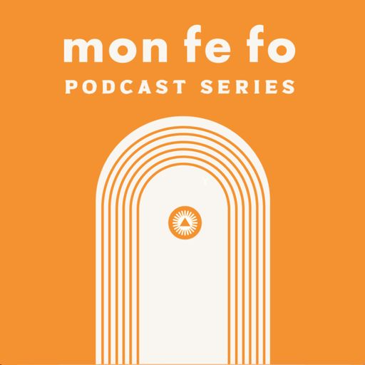 Cover art for podcast The Monfefo Podcast