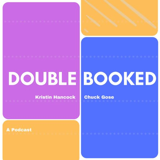 Cover art for podcast The Double Booked Podcast