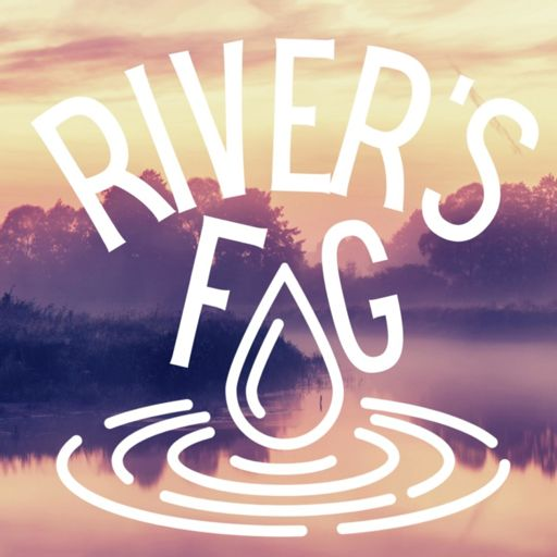 Cover art for podcast River's Fog