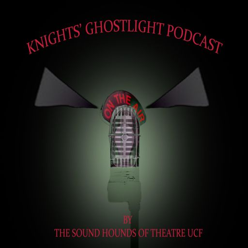 Cover art for podcast Knights' Ghostlight Podcast