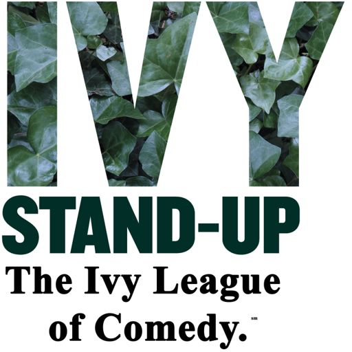 Cover art for podcast The Ivy League of Comedy