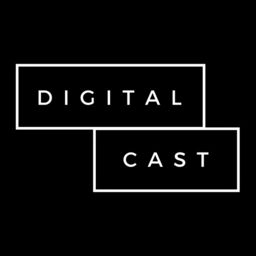 Cover art for podcast DigitalCast