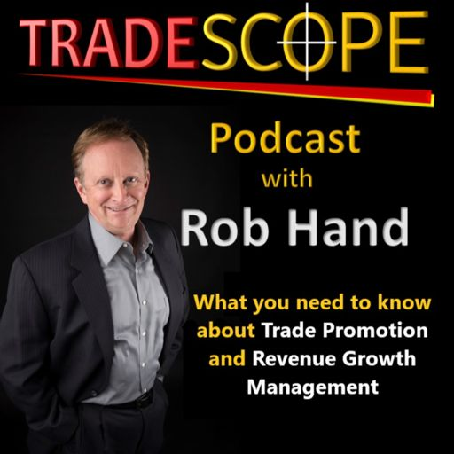 Cover art for podcast TradeScope Podcast with Rob Hand