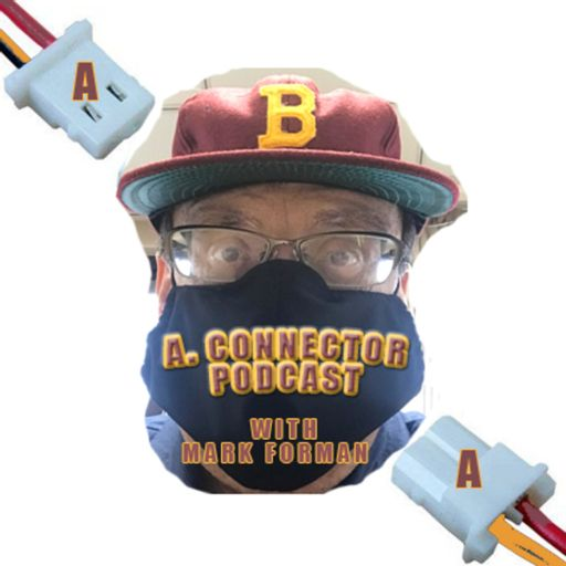 Cover art for podcast A.Connector