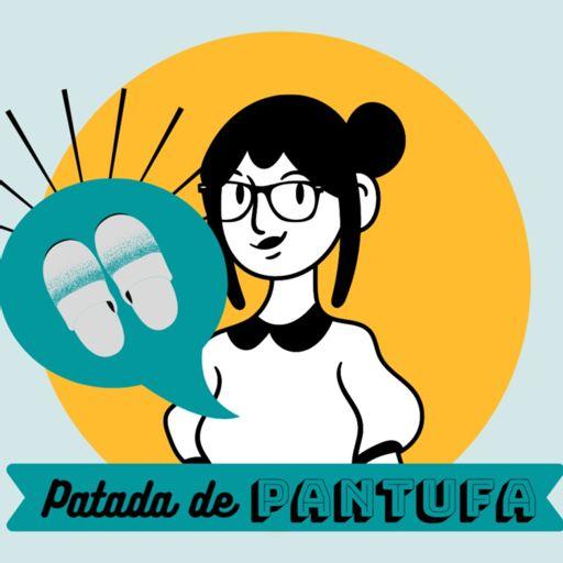 Cover art for podcast Patada de Pantufa