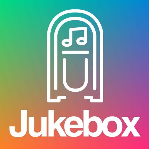 Cover art for podcast JukeBox - L'émission musicale aléatoire