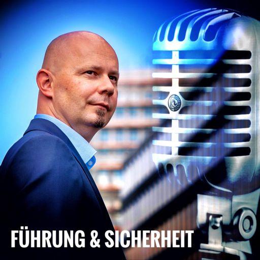 Cover art for podcast Führung & Sicherheit | Präsenzielle Führung!®
