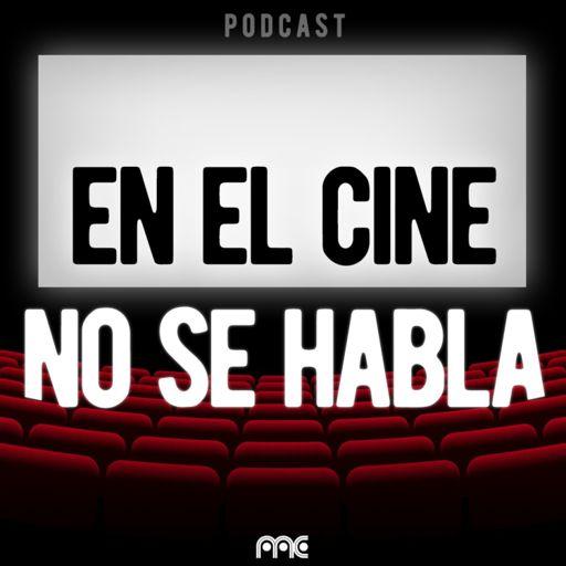 Cover art for podcast En el cine no se habla
