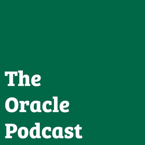 Cover art for podcast The Oracle Podcast