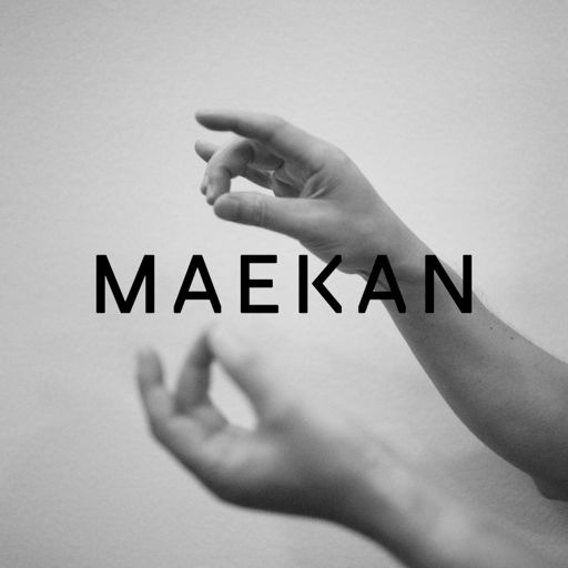 Cover art for podcast MAEKAN