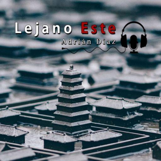 Cover art for podcast Lejano Este