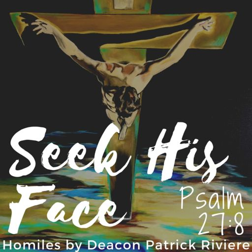 Seek His Face on RadioPublic