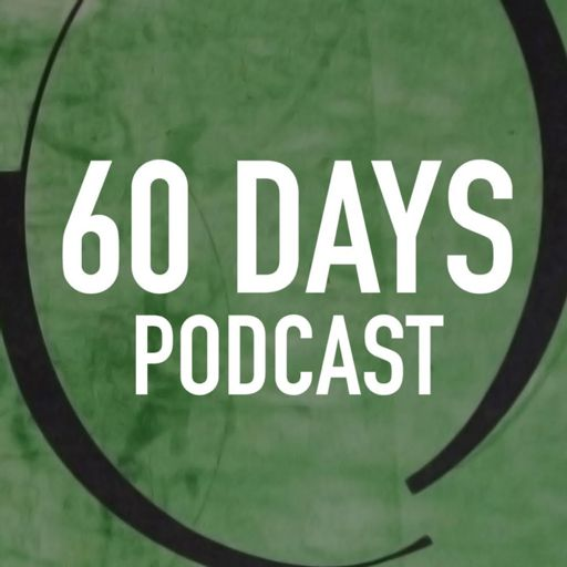 Cover art for podcast 60 Day Audio Journey Toward Hope Renewal and Joy Daily Podcast
