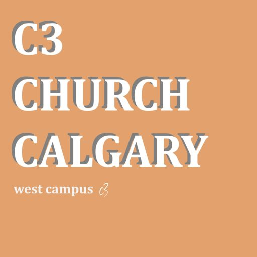 Cover art for podcast C3 Church Calgary West