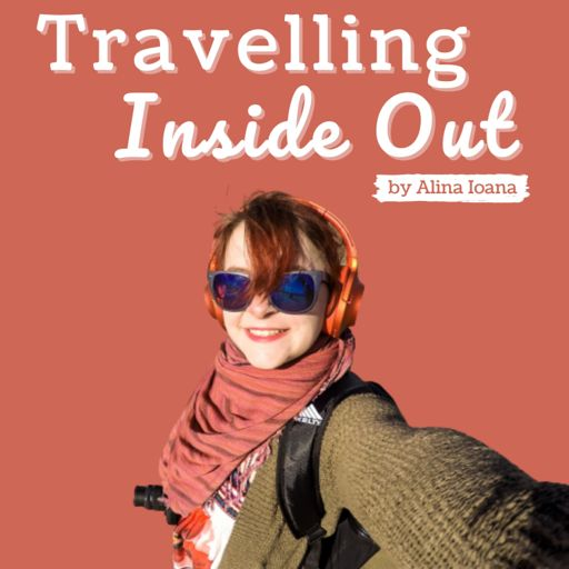 Cover art for podcast Travelling Inside Out