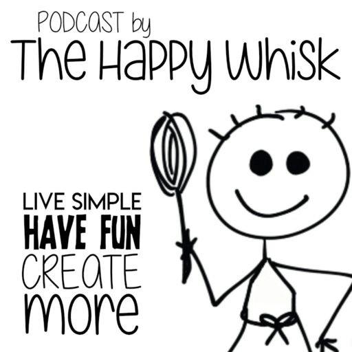 Cover art for podcast The Happy Whisk