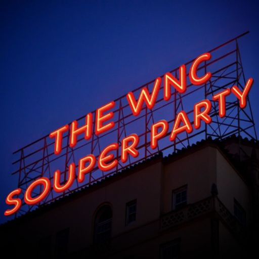 Cover art for podcast The WNC Souper Party