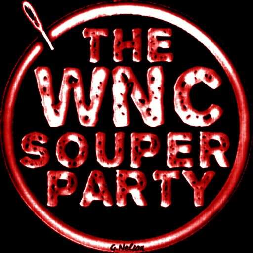 The WNC Souper Party album art