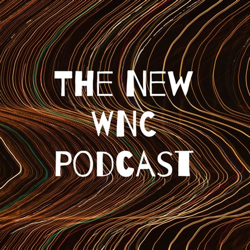 The New WNC Podcast album art